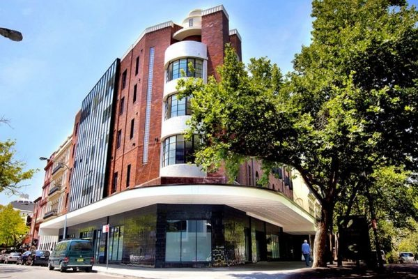 404/18 Bayswater Road, Potts Point