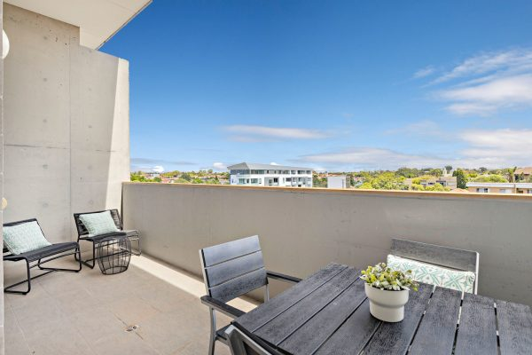 B802/359 Illawarra Road, Marrickville