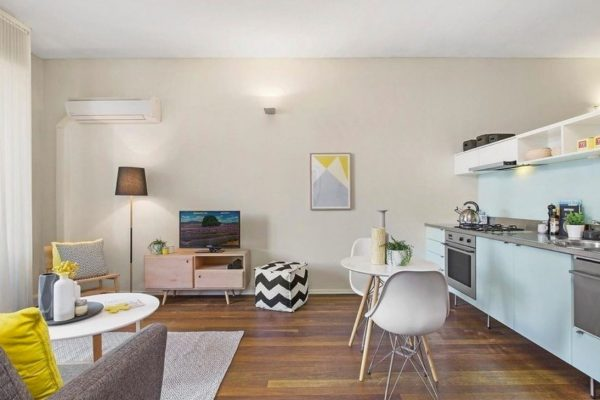 411/24 Bellevue Street, Surry Hills