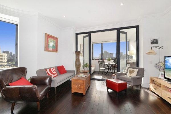 602/9-15 Bayswater Road, Potts Point