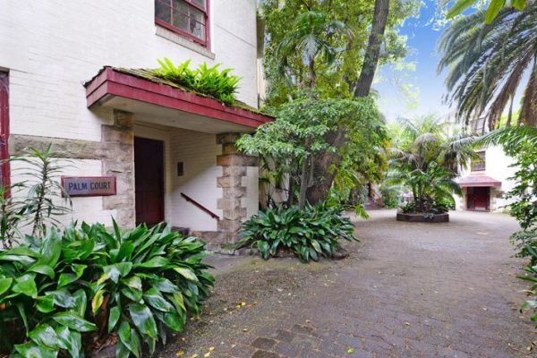 12/42 Bayswater Road, Potts Point