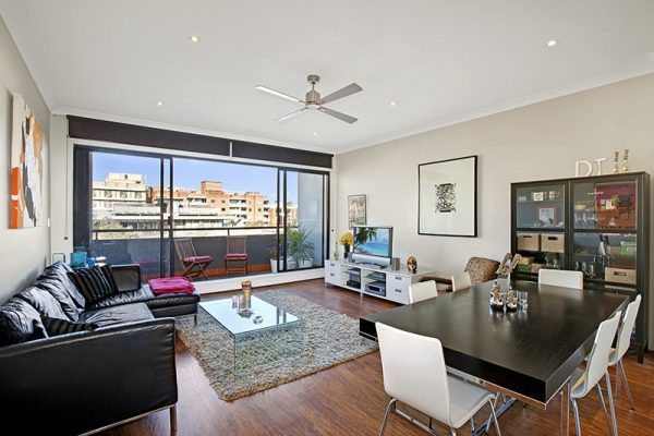 403/188 Chalmers Street, Surry Hills