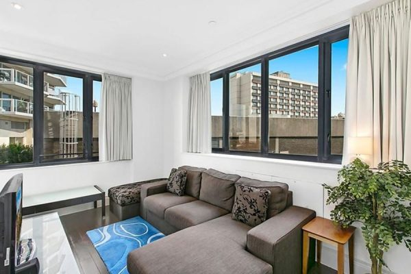 605/9-15 Bayswater Road, Potts Point