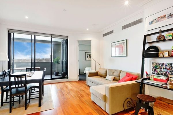813/9-15 Bayswater Road, Potts Point