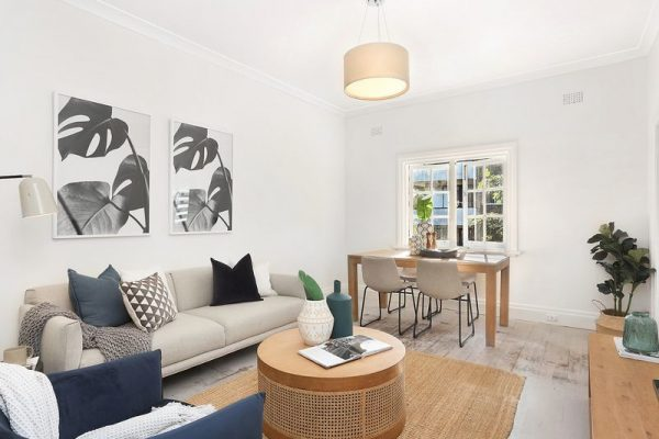 6/23 Dudley Street, Coogee
