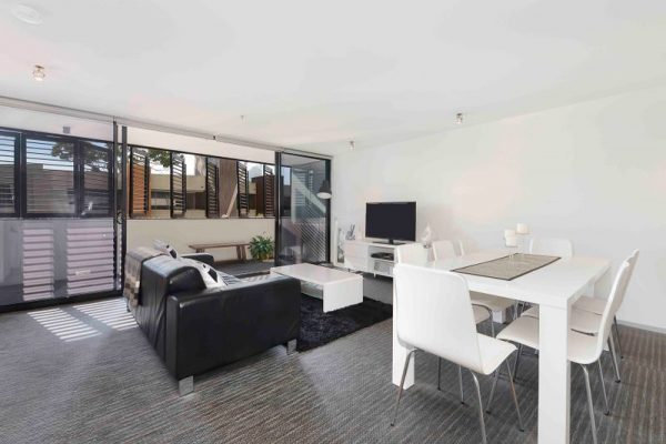 205/425 Bourke Street, Surry Hills