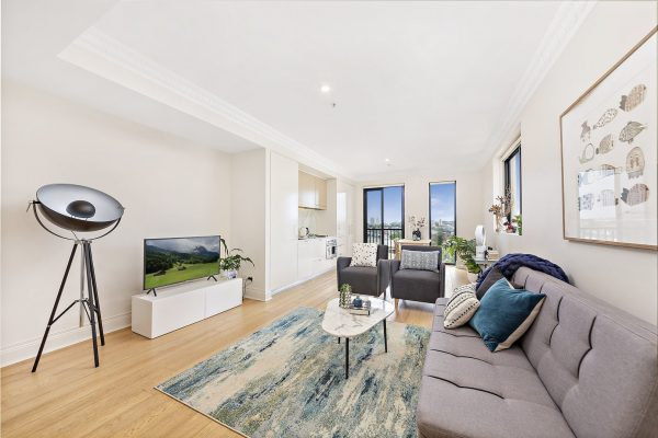 410/18 Bayswater Road, Potts Point